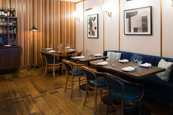 Photo 4 by Simon Leung for Restaurant Photography - Sessanta Ristor