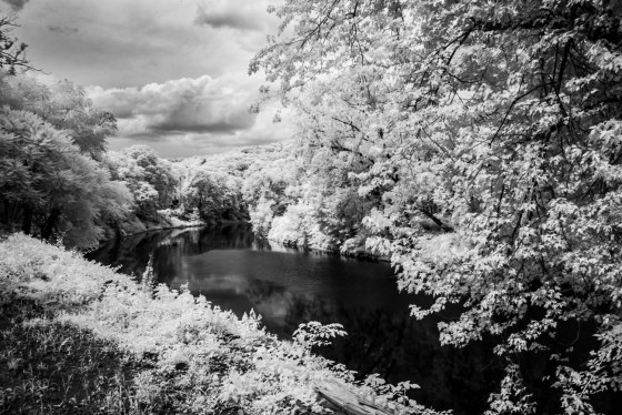 Photo 8 by Oleg March for Infrared Landscapes