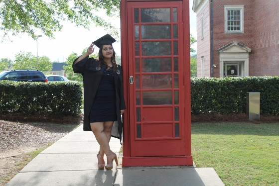 Photo 60 by Madison Green Photogrphy for Graduation