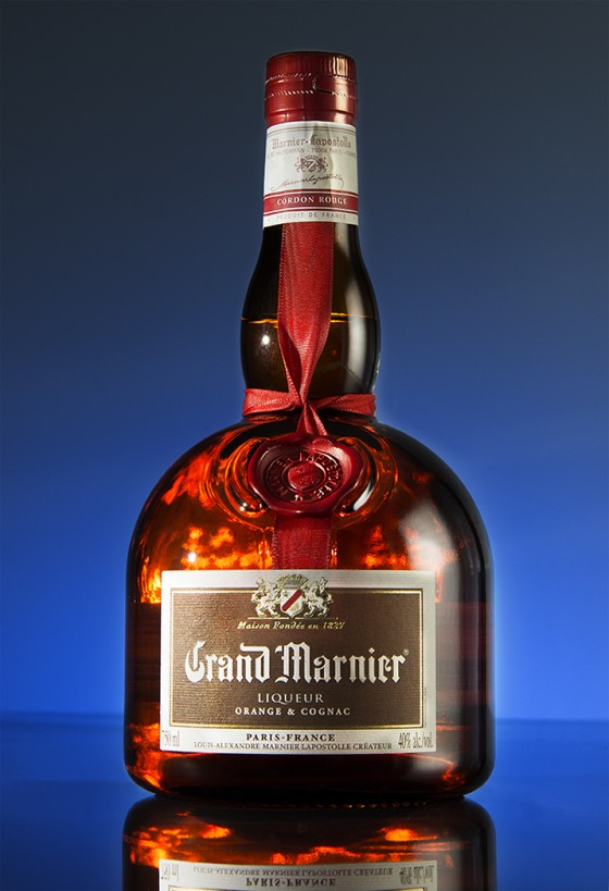 "Grand Marnier ""Grand Indeed"""