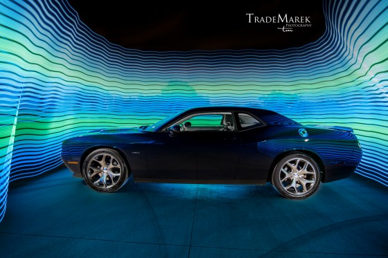 Photo 3 by TradeMarek Photography for High End Composite Automotive Photograph