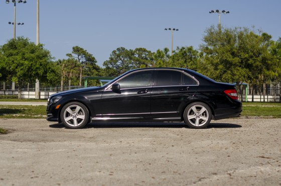 Photo 5 by Frank Daviel for Mercedes C300