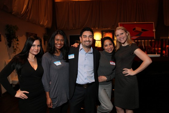Houston Young Professionals-21