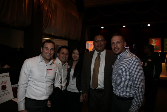 Houston Young Professionals-9