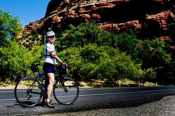 SEDONA BIKE TOUR GUIDE
