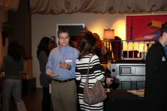 Houston Young Professionals-17