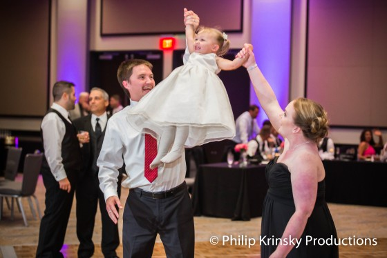Photo 20 by Philip Krinsky Productions for Wedding