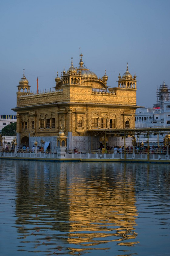 Photo 2 by Adam Isfendiyar for The Golden Temple, Amritsar