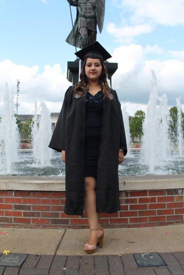 Photo 39 by Madison Green Photogrphy for Graduation