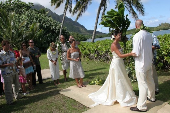 Photo 3 by Michelle Tricca Photography for Kualoa Ranch