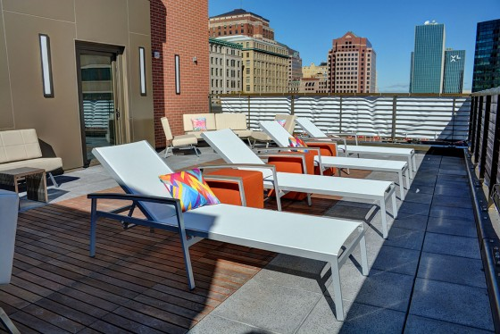 Photo 4 by Richard English for Front Street Lofts - Hartford, CT