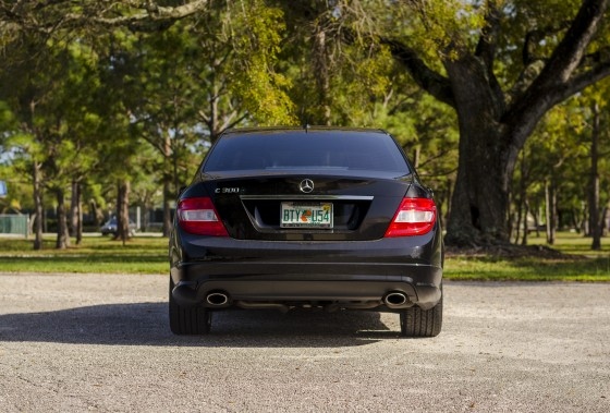 Photo 3 by Frank Daviel for Mercedes C300