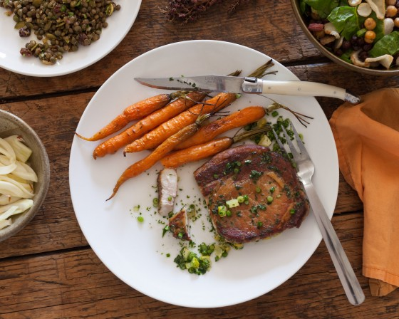 Photo 0 by Shane Butler for Food Photography
