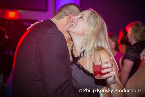 Photo 25 by Philip Krinsky Productions for Wedding