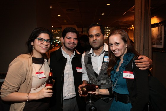 Houston Young Professionals-23