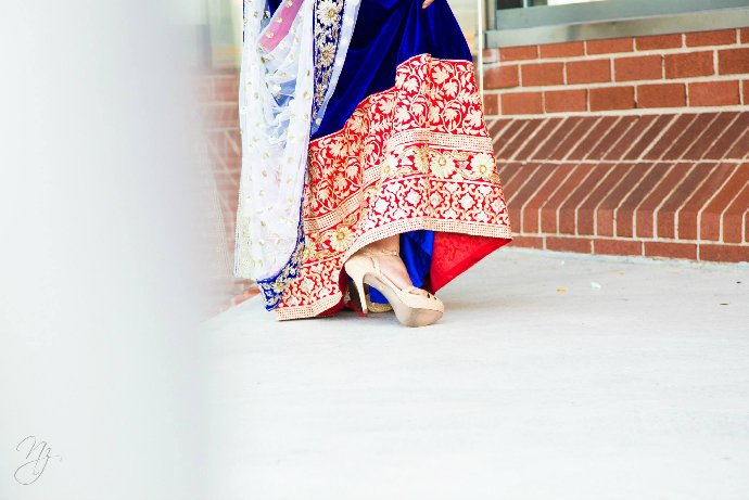 Photo 14 by Namita Azad Photography  for Wedding Photography