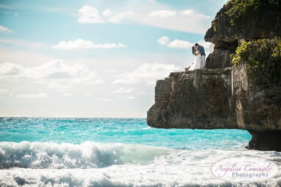 Destination Wedding Photographer Barbados Caribbea