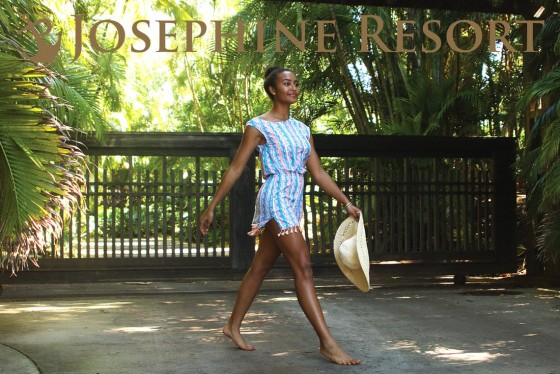 Josephine Resort Look Book