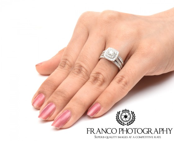 Photo 6 by FrancoPhotography for On White Jewelry Photography