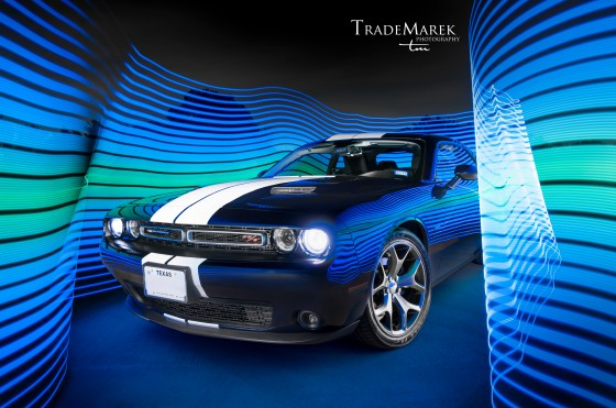 Photo 2 by TradeMarek Photography for High End Composite Automotive Photograph