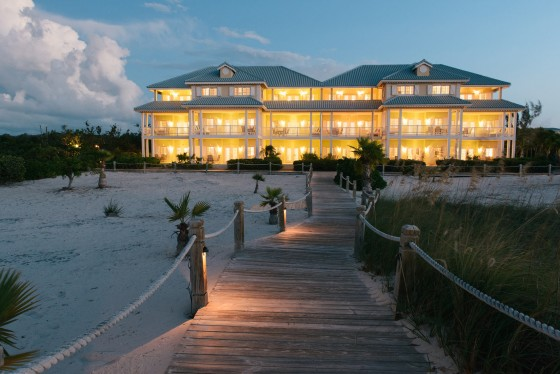 Beach House, Turks & Caicos