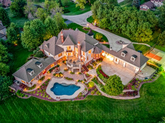 Photo 28 by Windy City Drones for Real Estate Photography