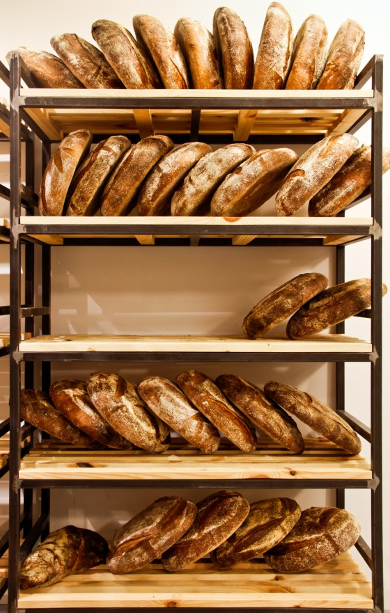 Breads Bakery - NYC