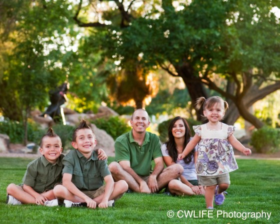 Photo 1 by CWLIFE Photography for Family