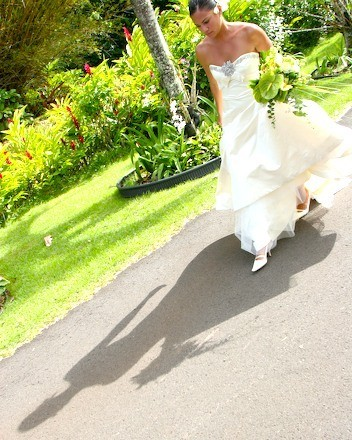 Photo 7 by Michelle Tricca Photography for Kualoa Ranch