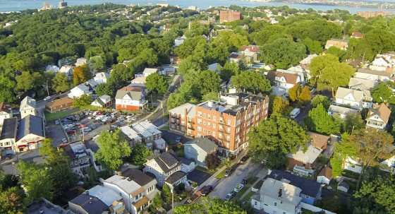 Staten Island Real Estate - Drone Photography