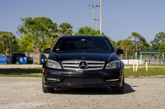 Photo 7 by Frank Daviel for Mercedes C300