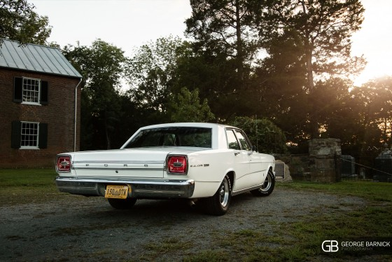 Photo 4 by George Barnick for Automotive Portfolio