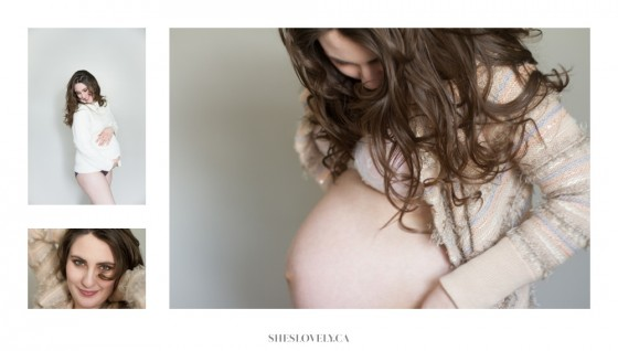 Photo 7 by She's Lovely Photography for Maternity