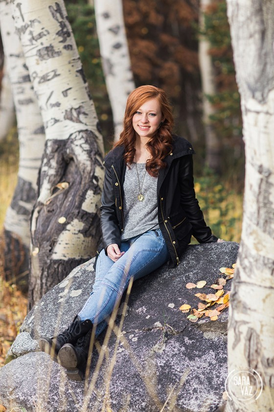 Photo 12 by Sara Vaz Photography for Senior Pictures