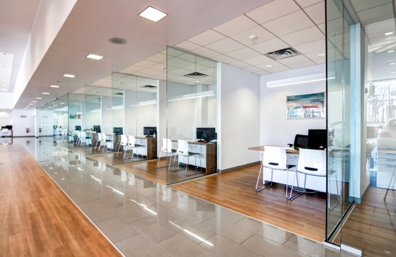 Union Volkswagen Auto Dealership – New Jersey