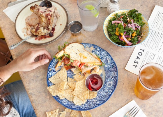 Photo 8 by Shane Butler for Food Photography