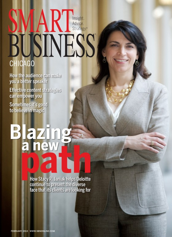 Smart Business Magazine