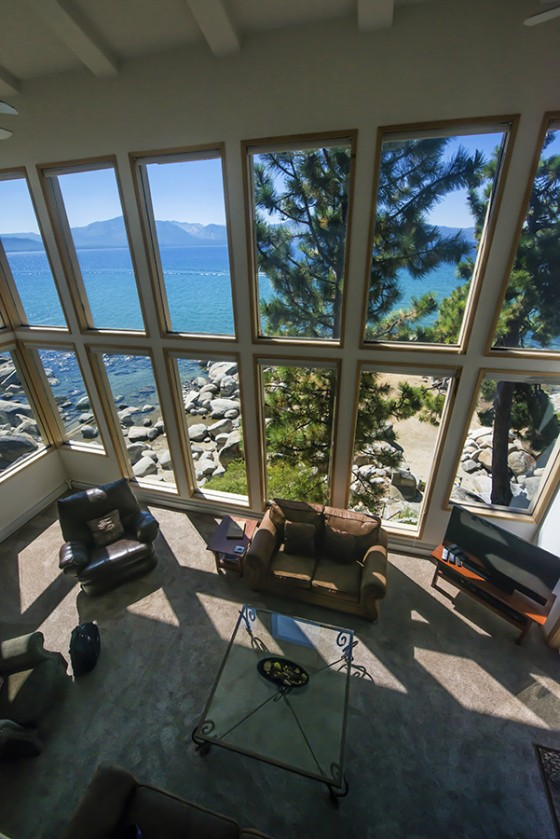 Lake Tahoe House 1