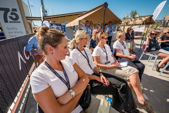 Photo 10 by YACHTFILM Gerrit Haaland for Event Photography