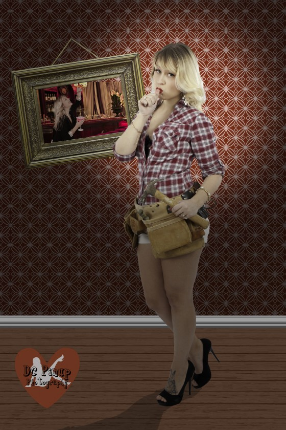 Photo 3 by Butch Bernstein for Pinup