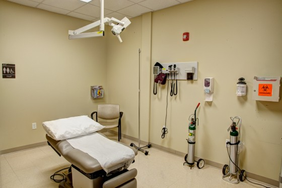 Photo 3 by Lindsay Aikman Photography for Duke Medical - Interiors