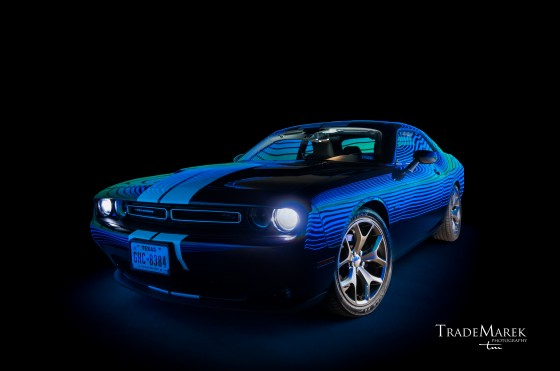Photo 1 by TradeMarek Photography for High End Composite Automotive Photograph