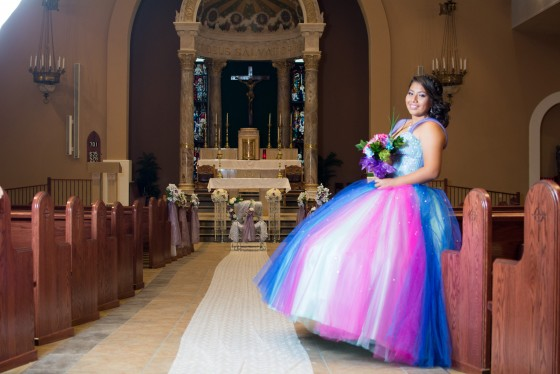 Photo 6 by Carlos S Negrete for QUINCEANERAS + SWEET 16'S