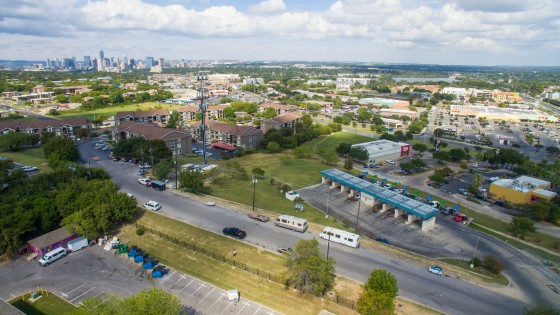 Photo 11 by Jonathan Garza for Aerial Photography