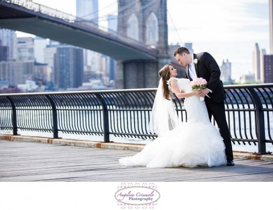 Brooklyn Wedding Photographer DUMBO BrooklynBridge