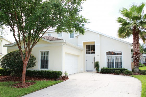 Disney Vacation Rental Home