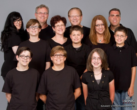 Photo 8 by Sammy Z Photography for Family Portraits