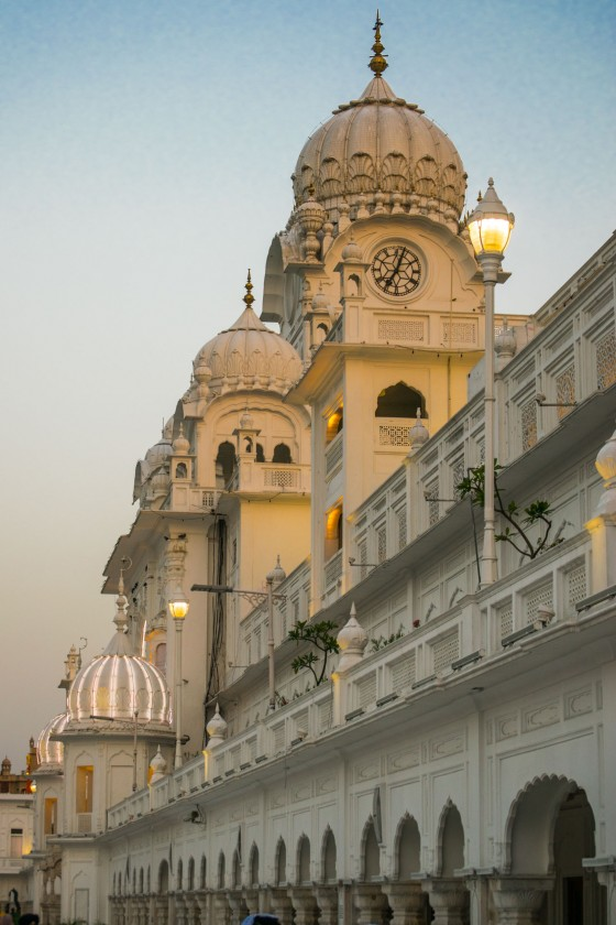Photo 5 by Adam Isfendiyar for The Golden Temple, Amritsar