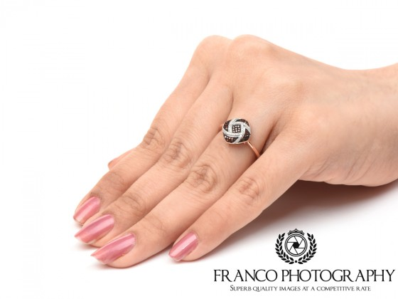 Photo 5 by FrancoPhotography for On White Jewelry Photography