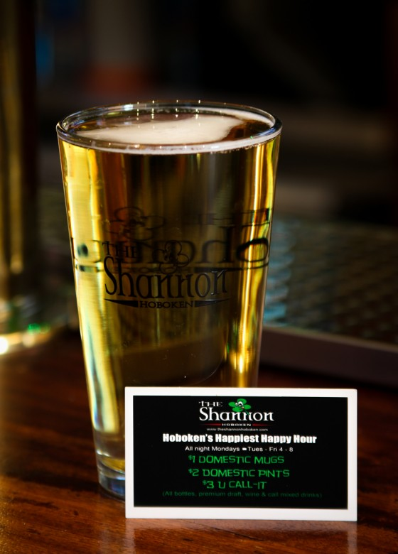 The Shannon Irish Pub - Hoboken, NJ